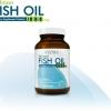 Vistra Salmon Fish Oil น้ำมันปลาแซลมอน 75 แคปซูล ช่วยเรื่องหัวใจ ไขมันหลอดเลือด
