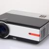 ++ สวดยวด!! ABLE-540+ โปรเจคเตอร์ คุณภาพสูง....เหมาะใช้ฉาย คาราโอเกะ ราคาถูก ความสว่าง 2600lm ฉายได้ 20-200 นิ้ว เล่นไฟล์ HD ได้มีพอร์ท HDMI,SVGA 800*600 pixels 1080p เจ๋งจริงสำหรับ คอเพลง Mini Projector ของดี ราคาถูกเว่อร์