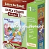 LeapFrog Tag Learn to Read Phonics Book Series Set3 - CONSONANT SOUNDS