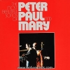 Peter Paul & Mary - The Most Beautiful Songs