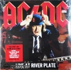 AC/DC - Live at River plate 3 LP. new