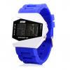 นาฬิกาข้อมือ SKMEI รุ่น AIRCRAFT สีน้ำเงิน