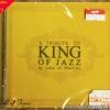 CD A tribute to King of Jazz by John di Martino Vol.1 New ( บรรเลง ) + EMS 50