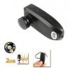 Bluetooth Headset มือถือ ซ่อนกล้องจิ๋วแอบถ่ายไร้สาย ความจุ 2GB แนบเนียนขั้นเทพ