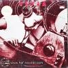Tesla - The great radio controversy 1 LP