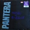 Pantera - History Of Hostility 1Lp N.