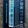 แบตเตอรี่ เอชทีซี (HTC) HTC Google Legend G6