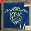CD A tribute to King of Jazz by John di Martino Vol.2 New ( บรรเลง ) + EMS 50