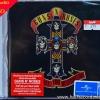 CD Guns n' Rosed - Appetite for destruction
