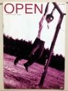 นิตยสาร OPEN ปี 2545 ฉบับที่ 21 หน้าปก เกี๊ยง เฉลียง