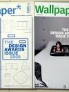 Wallpaper ฉบับ The design award 2008