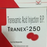 tranexamic acid 250 mg