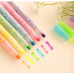 Star Highlight Pen_x6