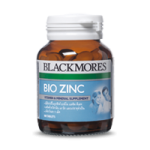 Blackmores Bio Zinc 90 แคปซูล สำหรับคนท้อง