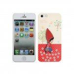 P003 Little Red Riding iPhone5 Case