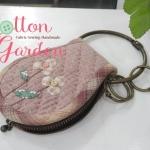 พวงกุญแจ ทูอินวัน เป็นที่ใส่กุญแจ และกระเป๋าเงิน น่ารักสไตล์ญี่ปุ่น เก็บกุญแจสำคัญๆ ของคุณไว้ในที่เดียว