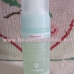 Sisley creamy mousse cleanser makeup remover 125 ml. (พิเศษลด 55%)