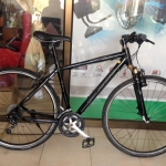 touring Specialized Crossrider