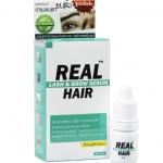 Real Hair : Lash & Brow Serum 3 ml. เซรั่มเข้มข้น แก้ปัญหาคิ้วบาง ขนตาบาง หลุดร่วงง่าย