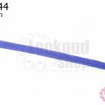 ซิปล็อค TW สีม่วง 14นิ้ว(1เส้น)