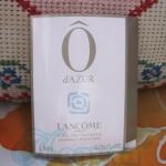 น้ำหอม vial lancome Ô D'AZUR 1.5 ml.