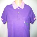 ตัวอย่างเสื้อโปโล แบบที่5