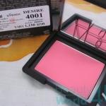 Nars blush # desire (ลดพิเศษ 38%)