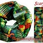 ผ้าบัฟ ผ้าBuff ผ้าโพกหัว TF0201