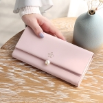 Grace Pearl Wallet