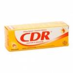 CDR Calcium แคลเซียมเม็ดฟู่ละลายน้ำง่าย 15 เม็ด