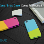 ***พรีออเดอร์*** Case iPhone 4/4s EGO Slide/Snap Case 70/120