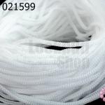 เชือกร่ม สีขาว (1มัด/20กรัม)