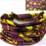 ผ้าบัฟ ผ้าBuff ผ้าโพกหัว TF0104