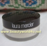 Laura Mercier mini loose setting powder #translucent 3.5 g. (ขนาดทดลอง)