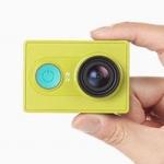 Xiaomi Yi Action Camera ฮิตสุดๆ กล้องแอคชั่นคุณภาพดีจาก Xiaomi