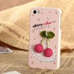 P004 Sweet iPhone5 Case
