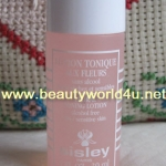 Sisley lotion tonique aux fleurs for sensitive skin 30 ml. (ขนาดทดลอง)