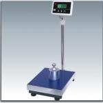 BAL057: เครื่องชั่งดิจิตอล Digital Scale TZ platform scale TZ1-100 เครื่องชั่ง 100kg ความละเอียด 5g (มีแบตเตอรี่ชาร์ทในตัว)