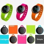 Pre-order Watch Bluetooth Health Bracelet Wristband Fitness Monitor Activity Sleep Tracker