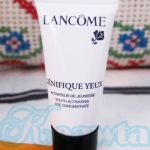 Lancome genifique yeux 3 ml. (ขนาดทดลอง)
