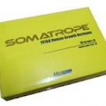 Somatrope Growth Hormone  ( Germany )