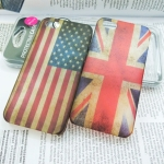 Case iPhone 5 Flag Hard Case สินค้าลดราคา 120 บาท