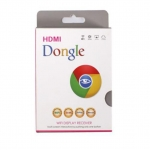 Android TV Dongle HDMI Wifi Display Receiver M25