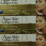 Aqua Skin collagen forte ( swiss )