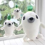 ตุ๊กตาหัวผักกาด ตุ๊กตาหัวไซเท้า จากซีรี่ย์เกาหลีเรื่องฮิต Rooftop Price เซต 3 ตัว