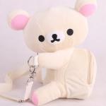 กระเป๋าหมีกอด Korilakkuma