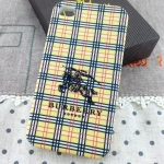 Case iPhone 5 Burberry TPU Case