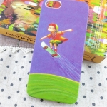 Case iPhone 5 The magical world of Jimmy