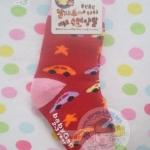 ถุงเท้ากันหนาว Baby Gap ไซส์ 2-3 ปี MSG13