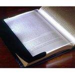 ป้ายไฟอ่านหนังสือ LED มืดแค่ไหนก็อ่านหนังสือได้ ไม่รบกวนใคร เป็นของใช้ไอเดียสุดเจ๋ง